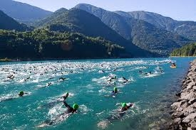 Zwemmen voor triatleten